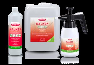 BIODOR Kalkex Produkte