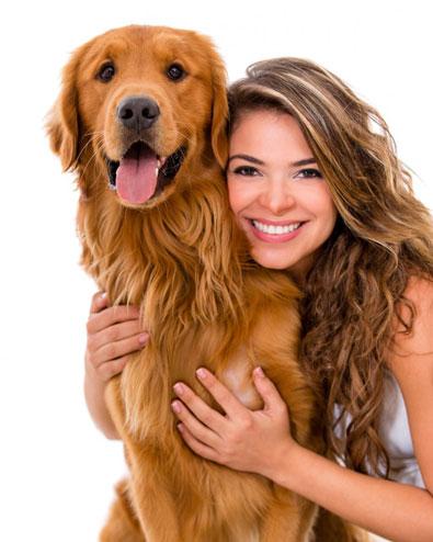 Hund riecht nach Hund? Jetzt nicht mehr!