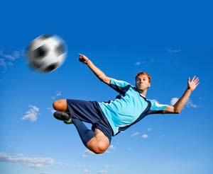Schweißgeruch von Fußballschuhen entfernen