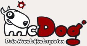 McDog Logo